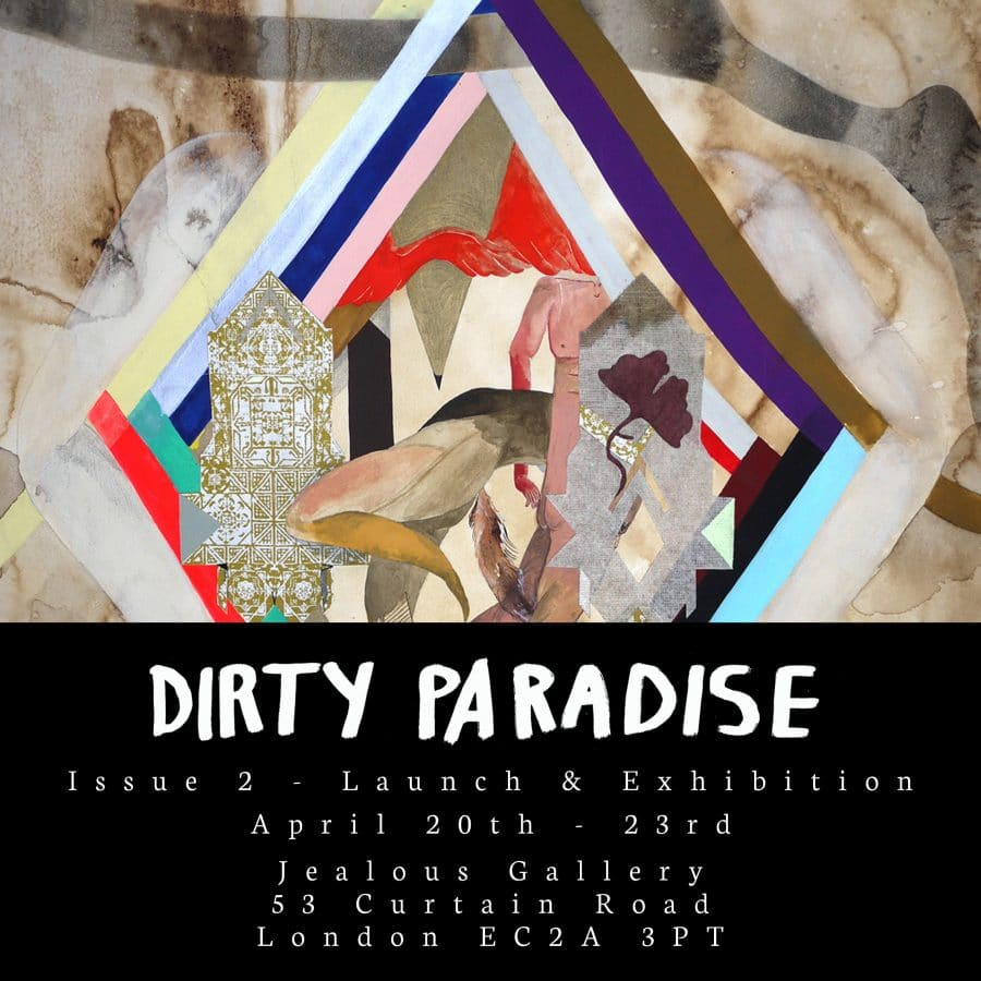 Dirty Paradise Issue 2